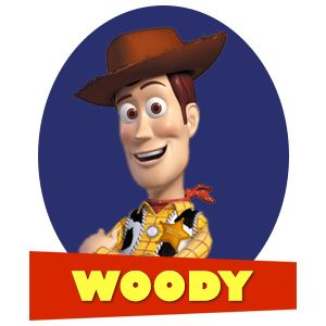 """According to BuzzFeed, if I were a Toy Story character, I'd be Woody. """"You're brave, loyal, and the greatest problem solver of all problem solvers. You love adventure, but not as much as you love your friends. Anyone would be lucky to have you in their life."""""""