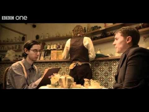 cool John's 1st Work Interview - John Bishop's Britain - BBC A single