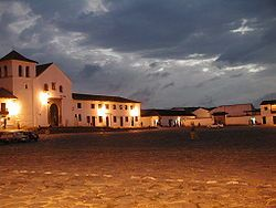 Villa de Leyva - Wikipedia, the free encyclopedia