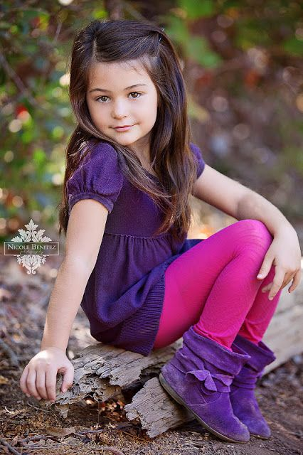 {Nicole Benitez Photography}: Miss Marley... {headshots} || San Diego Kids Modeling Portfolio and Headshot Photographer
