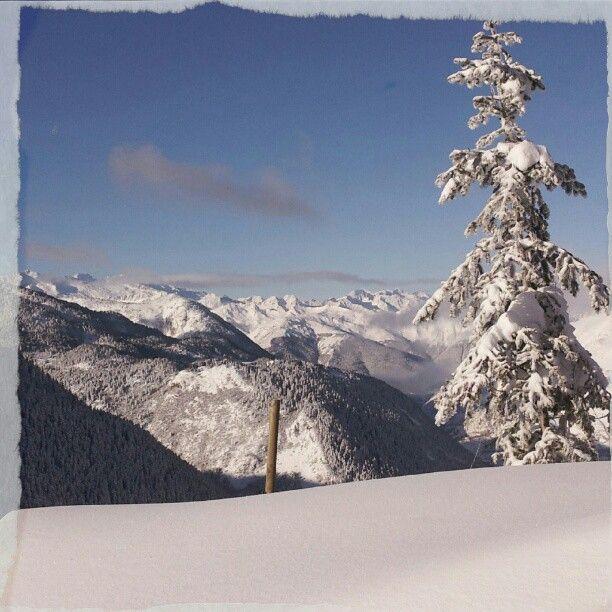 Snow BaqueiraBeret