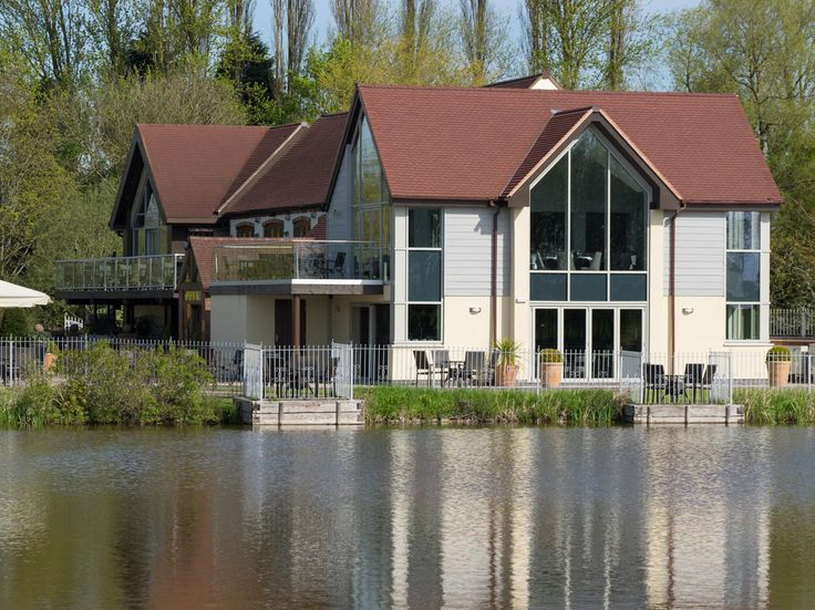 Beautiful Views Of The San Giovanni Restaurant Relaxed Wedding Venue Near Atherstone Warwickshire