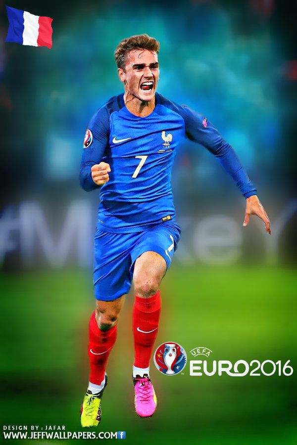 506 best images about antoine griezmann on pinterest - Antoine griezmann ...
