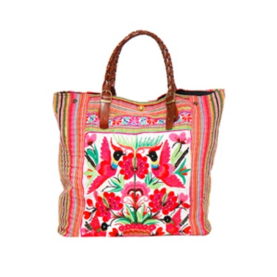 Fl Embroidered Mexican Bag Products I Want Pinterest Mexicans And