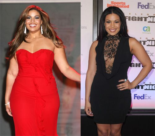 weight loss before and after | jordin sparks before and after weight loss