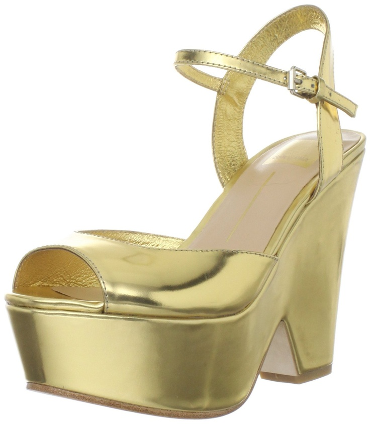 Dolce Vita Women's Jacobi Wedge Sandal: Shoes