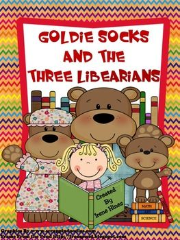 "READING WORKSHOP: Goldie Socks and the Three Libearians is an adorable retelling of the classic fairytale, Goldilocks and The Three Bears. This book is the perfect story for children (and their parents) to understand what ""just right book"" reading is all about. Choosing a ""just right"" book is an important skill for all students. One of the author's purposes in this book is to inform the reader about the five finger rule.: Three Libearian, Reading Workshop, Just Right Books, Comic Books, Teachersnotebook Com Goldie, Just Rights Books, Activities United, Goldie Socks And Th, Three Bears"