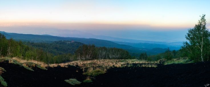 Etna view by R cR on 500px