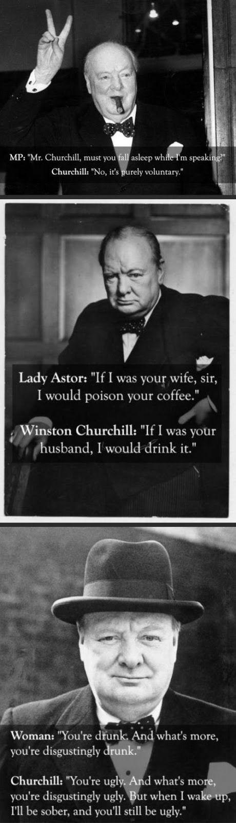 Linda Mooney's Other Worlds of Romance: Dry British Humor