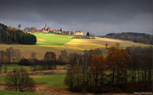 Panoramio - Photos by Irena Brozova > Czech republic