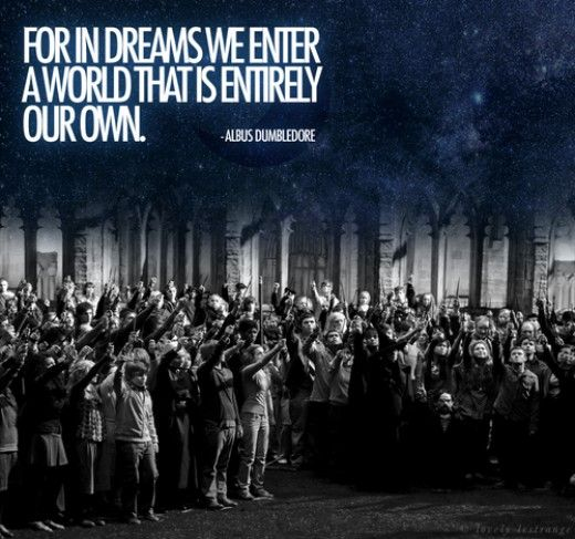 inspirational harry potter quotes | Best Harry Potter Quotes and Some Photos
