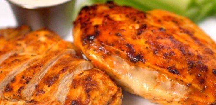 GrilledCheesyBuffaloChickenHeader | Grilled Cheesy Buffalo Chicken