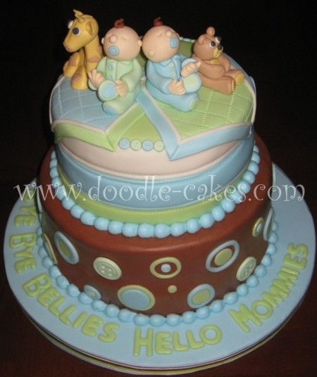 baby shower cakes pinterest butter unique baby shower and m