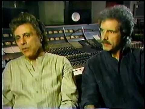 Four Seasons 1989 Interview: w/ Bob Gaudio  Frankie Valli - The legal name of the organization is the Four Seasons Partnership, formed by Gaudio and Valli after a failed audition in 1960. While singers, producers, and musicians have come and gone, Gaudio and Valli remain the group's constant (with each owning fifty percent of the act and its assets, including virtually all of its recording catalog).