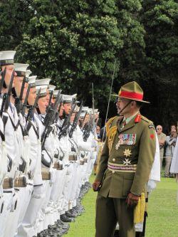 Waitangi Day .. NZ's national day