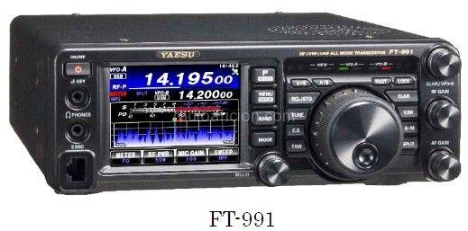 FT-991