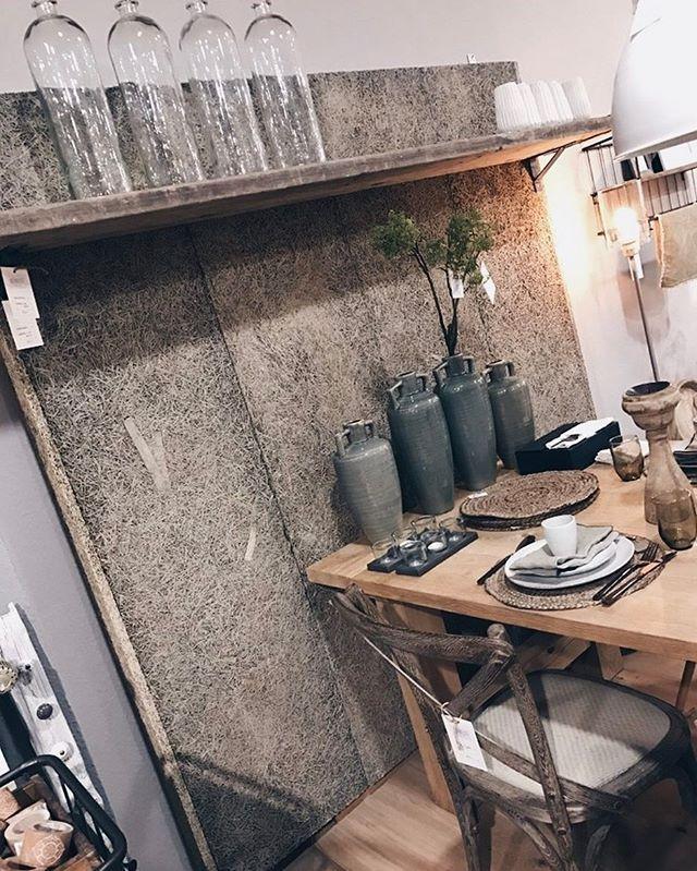 Inspiration und neues Projekt 😍da geht man nach Fulda und da sieht man erstmal was man mit so Sauerkraut-Platten alles machen kann und was kostet so eine Platte 👐🏼nicht viel 😍 ich find es super geil und das steht als nächstes für unsere Küche  an 😍#Inspiration#mach#dein#zuhause#schöner#stylo#meilo#neues#projekt#für#die#küche#bestoftheday#picoftheday