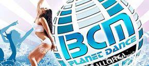 Magaluf's BCM Planet Dance