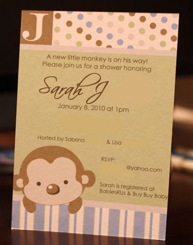 monkey baby shower theme on pinterest monkey baby showers monkey