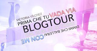 """Le Lettrici Impertinenti: 6ª tappa blogtour """"Prima che tu vada via / Dimmi c..."""