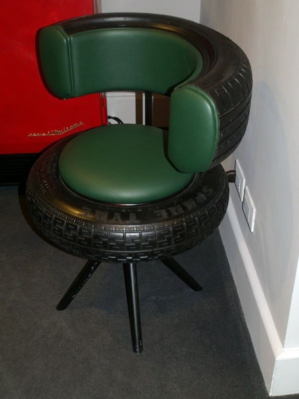 25 best ideas about tire furniture on pinterest tyres