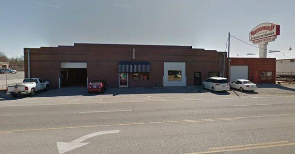 Overhead Door Company Of Tulsa Oklahoma Overhead Door Company Overhead Door Door Company