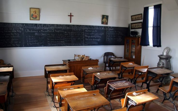 The Louisiana Public School Cramming Christianity Down Students' Throats - The Daily Beast