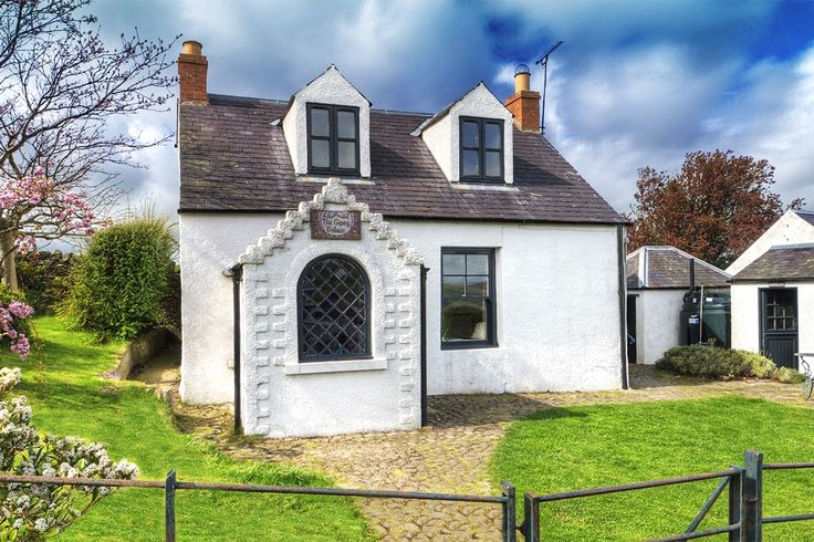 This wonderfully characterful cottage has an intriguing history to explore and is nestled within stunningly picturesque valleys.