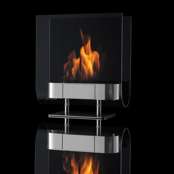 Iittala Fireplace.