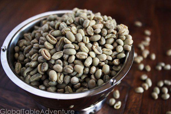 DIY Ethiopian Coffee Ceremony