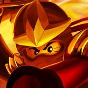 Kai - Red Ninja