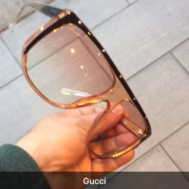 Gucci on SALE now at Eyechic.com $260 instead $345 in the SALE section of the site.