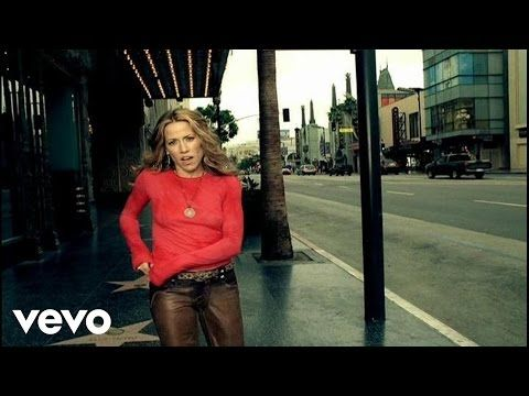 Sheryl Crow - Steve McQueen - YouTube..featuring young DaleJr.