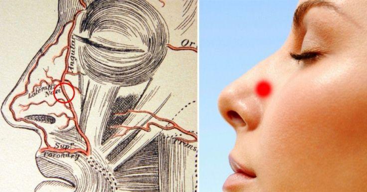 Останови кровотечение из носа НЕМЕДЛЕННО! Не допускай таких ошибок-смотри ВИДЕО