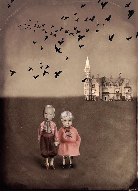 creepy!