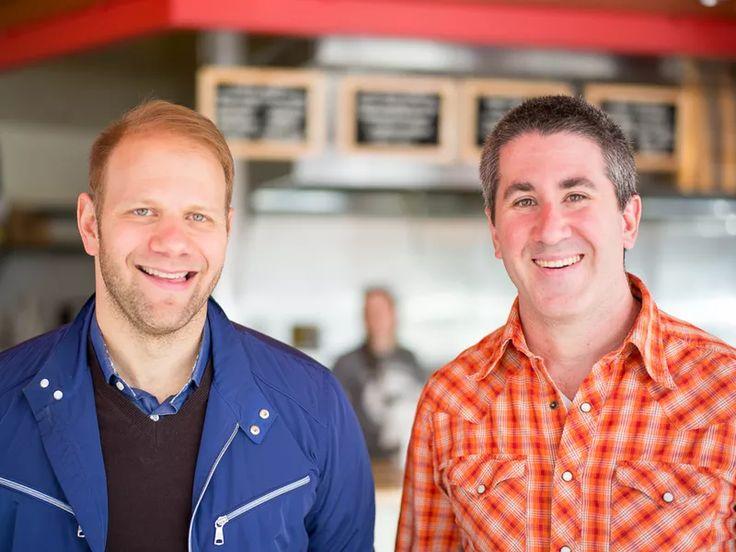 Blockbuster: Michael Solomonov and Steve Cook Sign a Lease Inside Chelsea Market - Eater NY