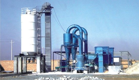 Gypsum Powder Grinding Plant in India  Shanghai Clirik Machinery Co., LTD Should you have any questions, please do not hesitate to contact me. Phone: 0086-21-20236178  008613917147829 E-mail: sales@clirik.com http://www.baritegrindingmills.com http://www.calciumcarbonategrinding.com http://www.gypsumgrindingmill.in http://www.clirik.com  http://www.limestonegrindingmill.in http://www.carbonblack-process.com