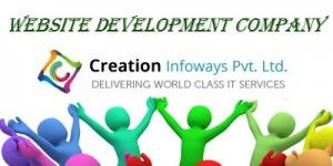 Website Development - Creating a Pool of Knowledge