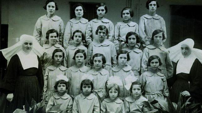 daughters of charity of st vincent de paul at christmas | 1000+ images about Daughters of Charity of St. Vincent de ...