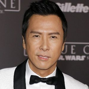 Donnie Yen (Hong Kong, Film Actor) was born on 27-07-1963.  Get more info like birth place, age, birth sign, biography, family, relation & latest news etc.