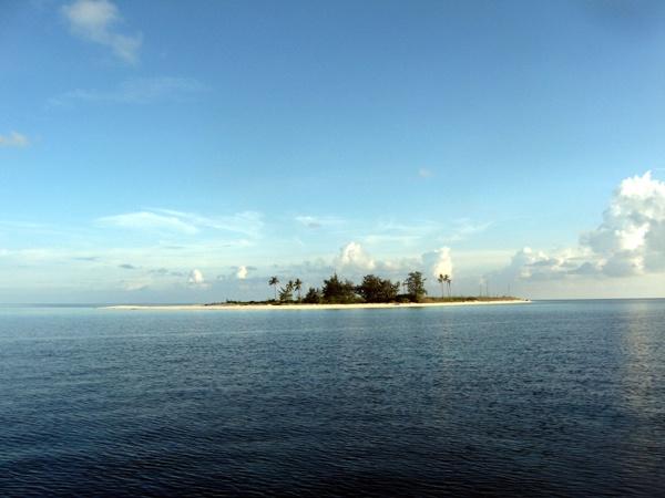 Takabonerate Island, Sulawesi Selatan