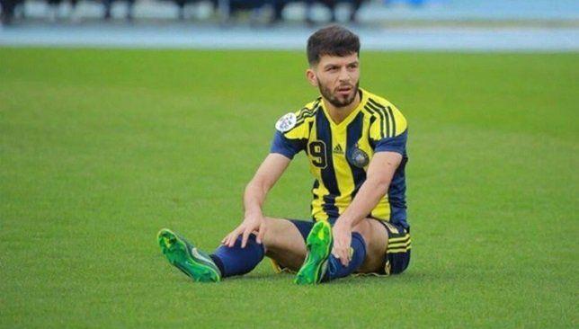أول إعلان رسمي من اللاعب مشاريبوف يؤكد انتقاله إلى النصر صورة Running Sports