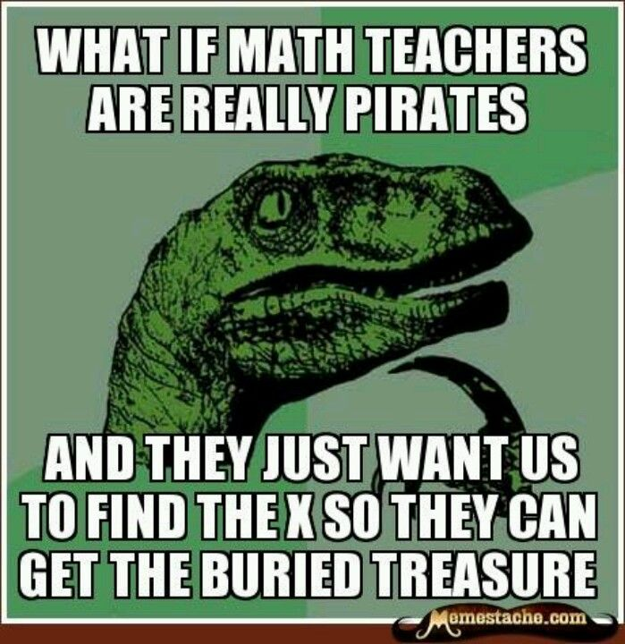 Math teachers