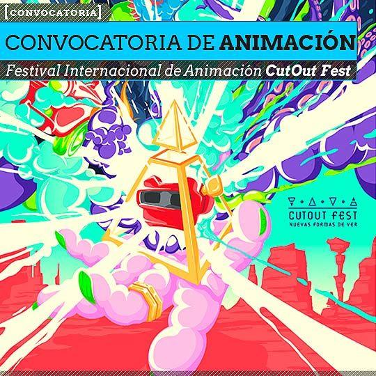 Convocatoria de Cortos Animados. CutOut Fest 2013. El próximo 30 de junio vence el plazo para enviar los cortos animados de quienes estén interesados en participar en el Festival.  Leer más: http://www.colectivobicicleta.com/2013/05/convocatoria-de-cortos-animados-cutout.html#ixzz2TtsAXlTn