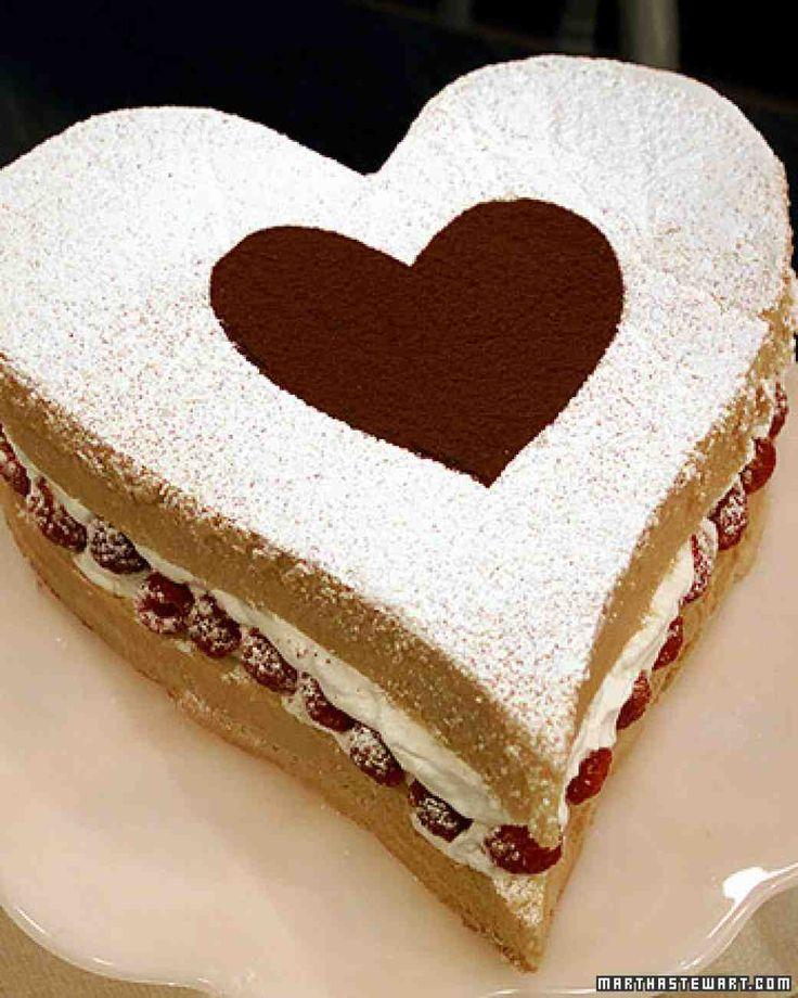 торт на день святого валентина фото рецепт есть ограничения противопоказания