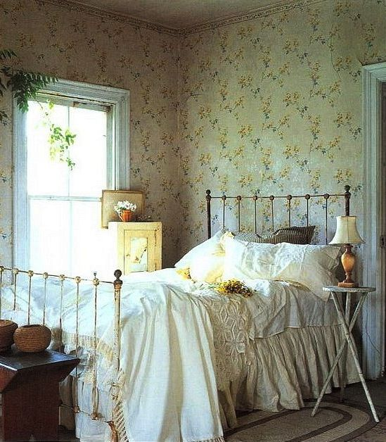 Maison Decor French Country Enchanting Yellow White: 495 Best Images About Romantic Style Bedrooms On Pinterest