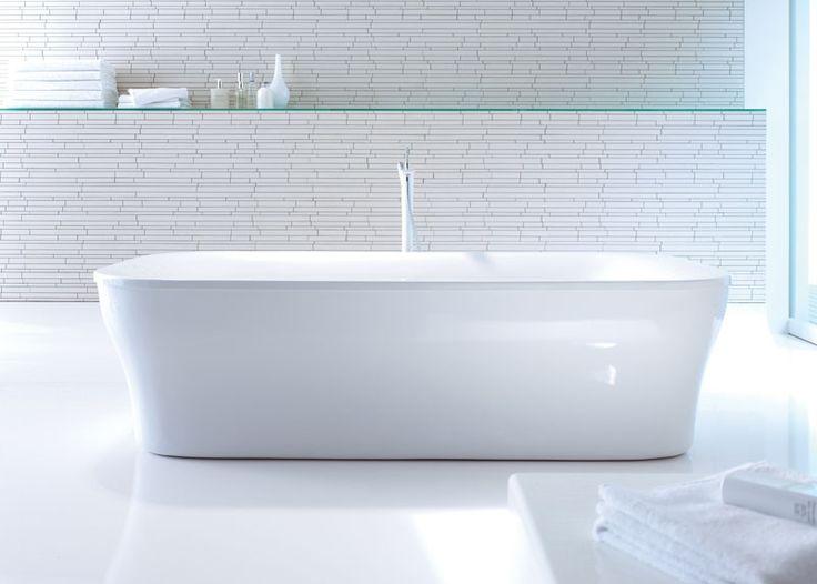Casa de banho completa PURAVIDA Coleção PuraVida by DURAVIT Italia | design Phoenix Design