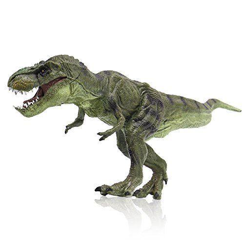 Tyrannosaurus T Rex Dinosaur Toy Kids Jurassic World Figure Christmas Birthday #TyrannosaurusTRexDinosaur