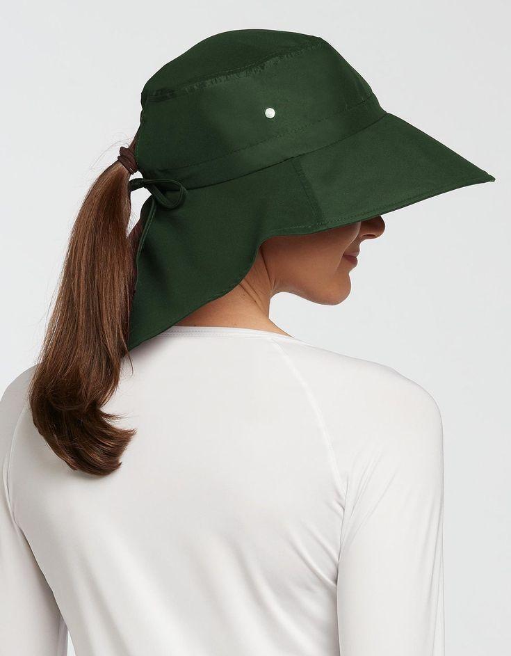 Everyday Sun Hat UPF50+ – Moda: Protección solar