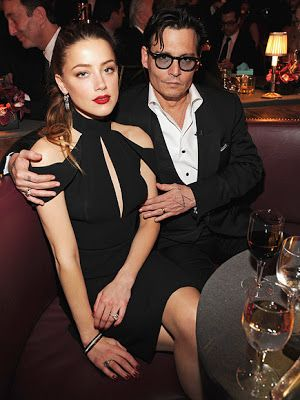 Amber Heard calls police amid claims that Johnny Depp has breached courts restraining order